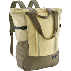 Patagonia Lightweight Travel Tote Pack resin yellow